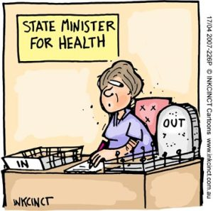 minister-for-health